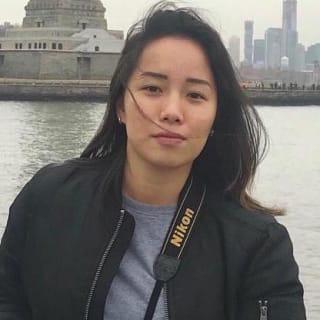 Lingyun (Lynn) Dai profile picture