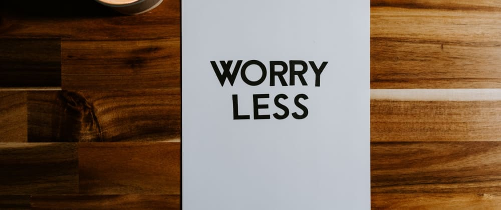 Cover image for Stress-Free Productivity
