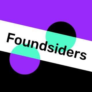 Foundsiders logo