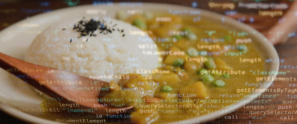 Cover image for Curry, code, and databases