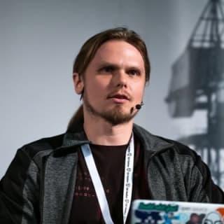 Vladimir Novick profile picture