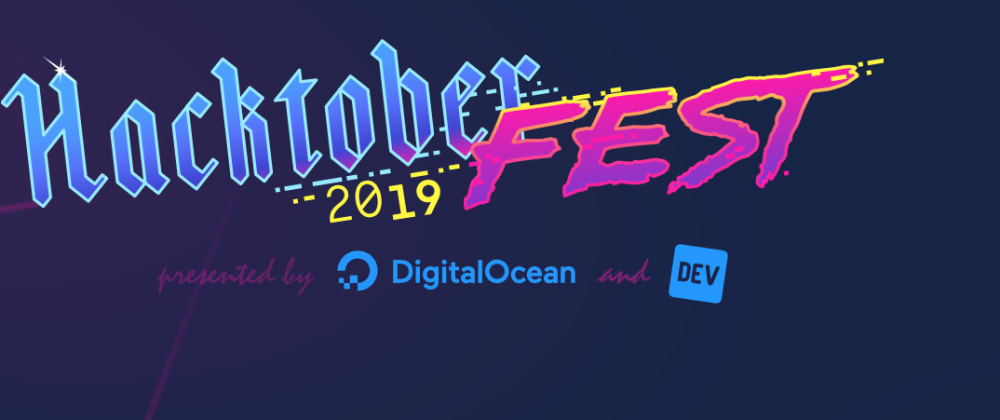 HacktobeferFest:2019 Completed