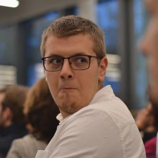 Bogdan Covrig profile picture