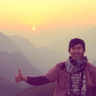 Truong Vu profile picture