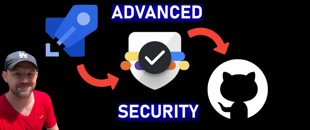 Cover image for GitHub Advanced Security from Azure DevOps?