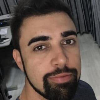 Pedro Tavares profile picture