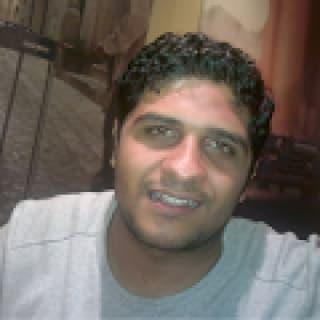 Muhammad Hewedy profile picture