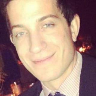 Nick Gordon profile picture