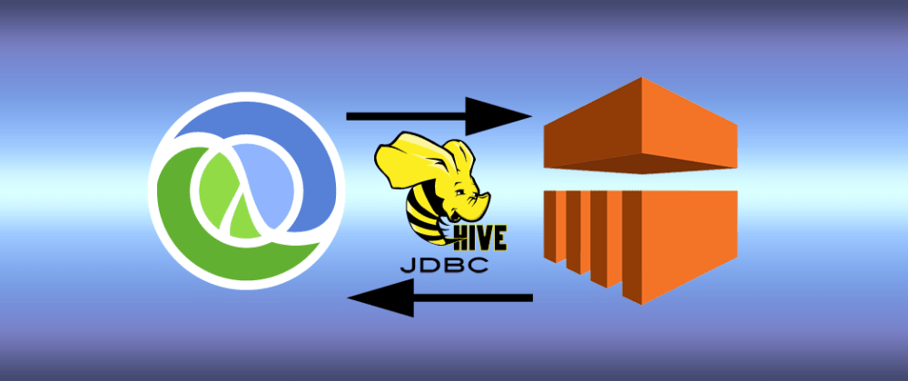 Cover image for Using Clojure to query AWS EMR via Hive JDBC