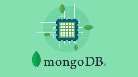 MongoDB - The Complete Developer's Guide 2021 Image