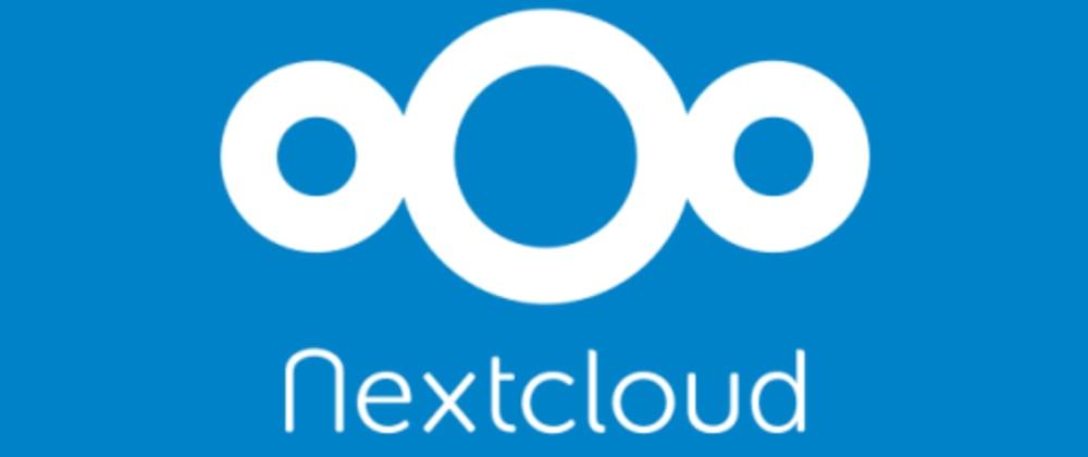 Cover image for Cara install Nextcloud di Ubuntu 18.04 serta cara optimalisasi