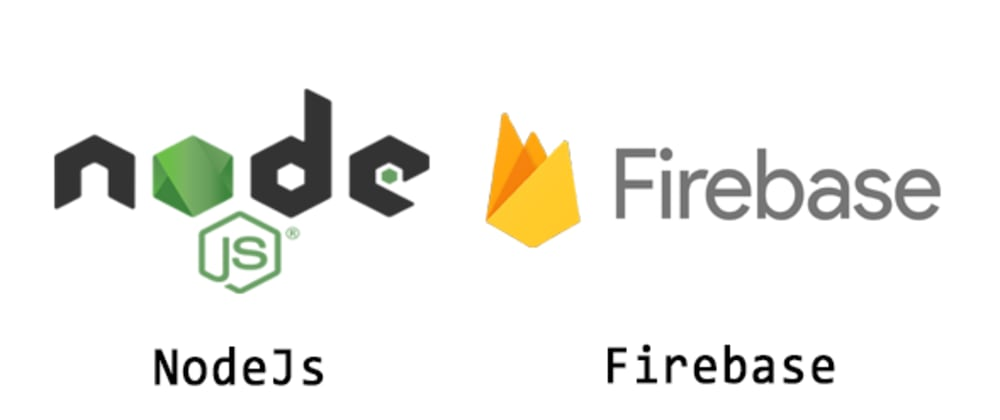 Cover image for  Why do you need the Node js SDK on Firebase auth?
