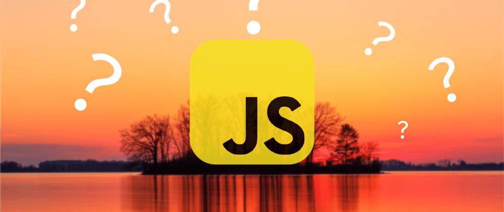Cover image for 5 segredos principais do JavaScript