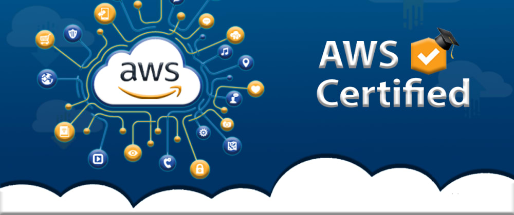 Cover image for 3 Reasons Why You Should Get AWS Certified in 2020