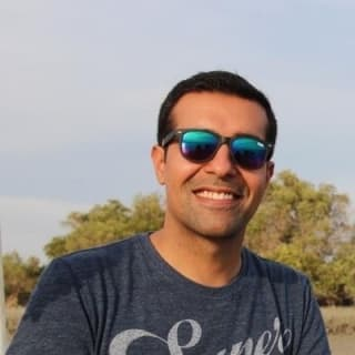 Ali Khajeh-Hosseini profile picture