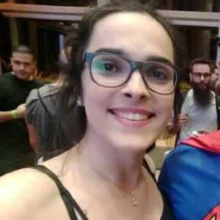 Laura Viglioni profile picture