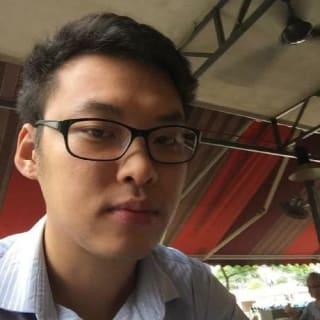 Stewart Wong profile picture