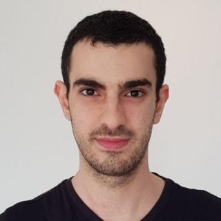 Snir David profile picture