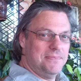 Andy Thomson profile picture