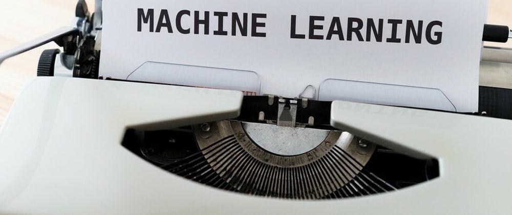 Machine Learning Roadmap 2021 - DEV Community