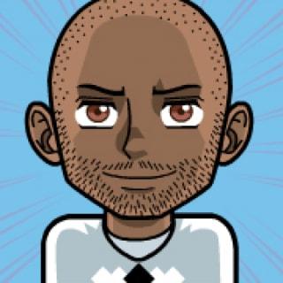 Richard Joseph profile picture