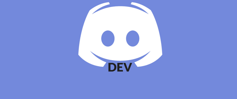 Cover image for Dev.to on Discord