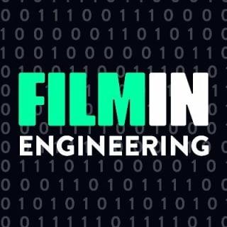 Filmin Engineering logo