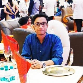 Abhishek Chandra profile picture