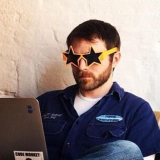 michael c stewart profile picture