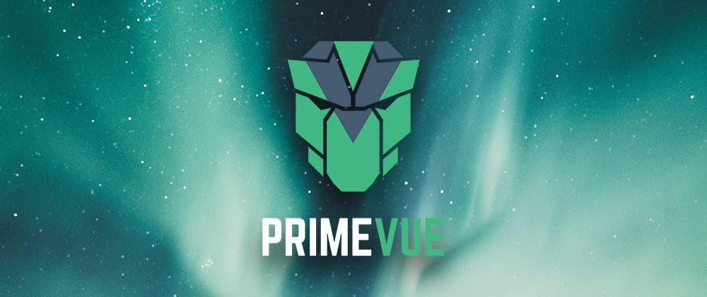 Cover image for PrimeVue is Back with 3.4.0