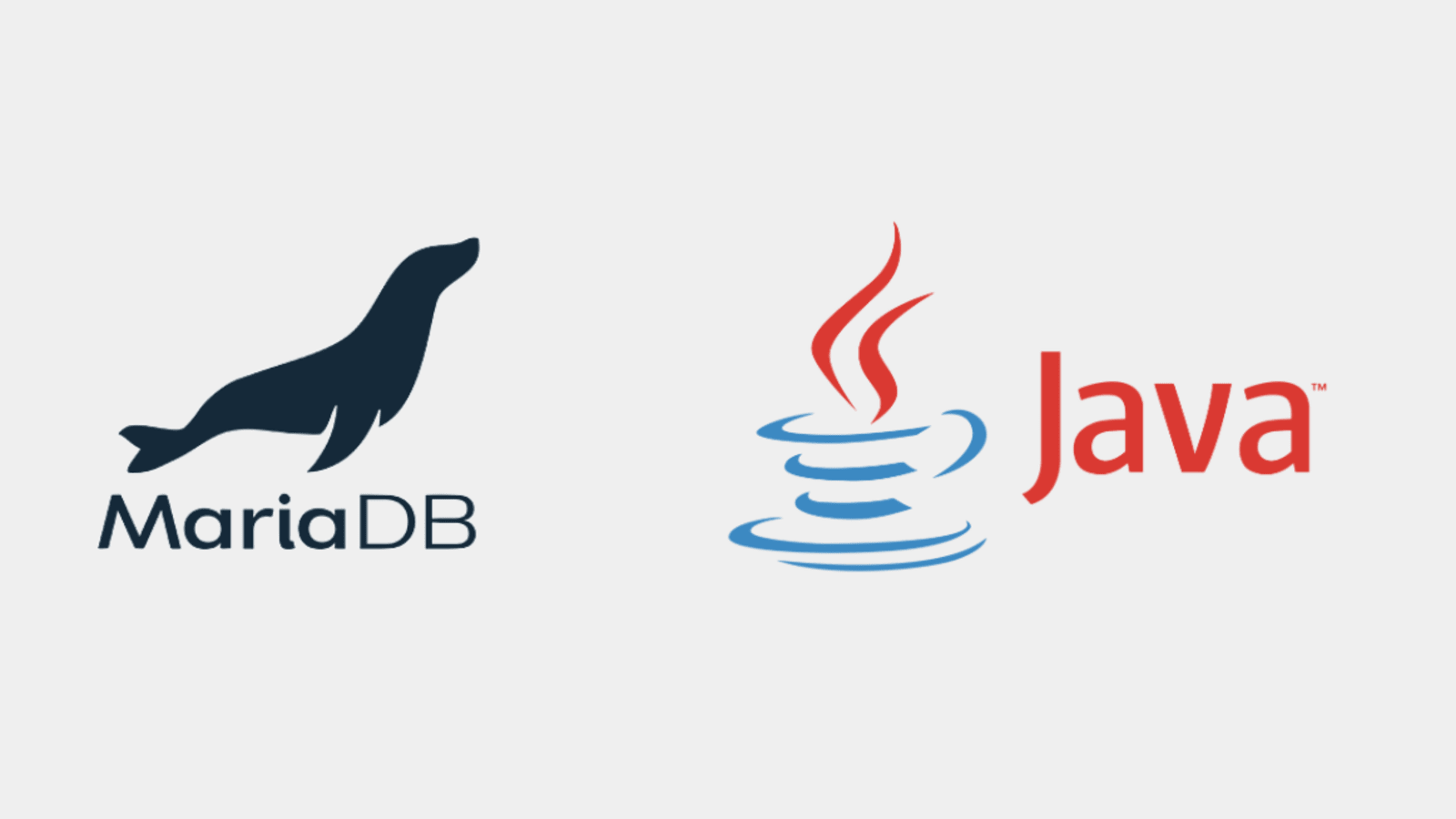 Getting Started with MariaDB using Docker, Java Spring and JDBC ...