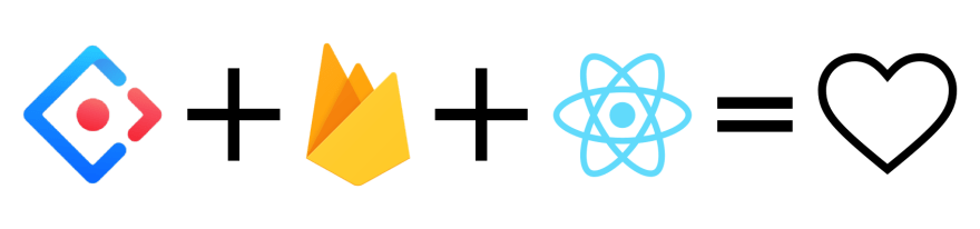 Using React, Firebase, and Ant Design to Quickly Prototype Web Applications