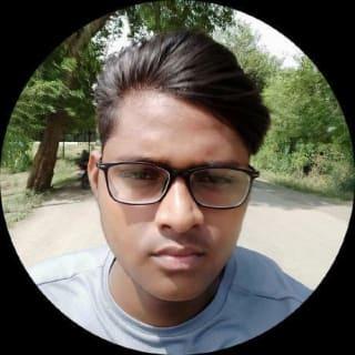 Ashish Sahu profile picture