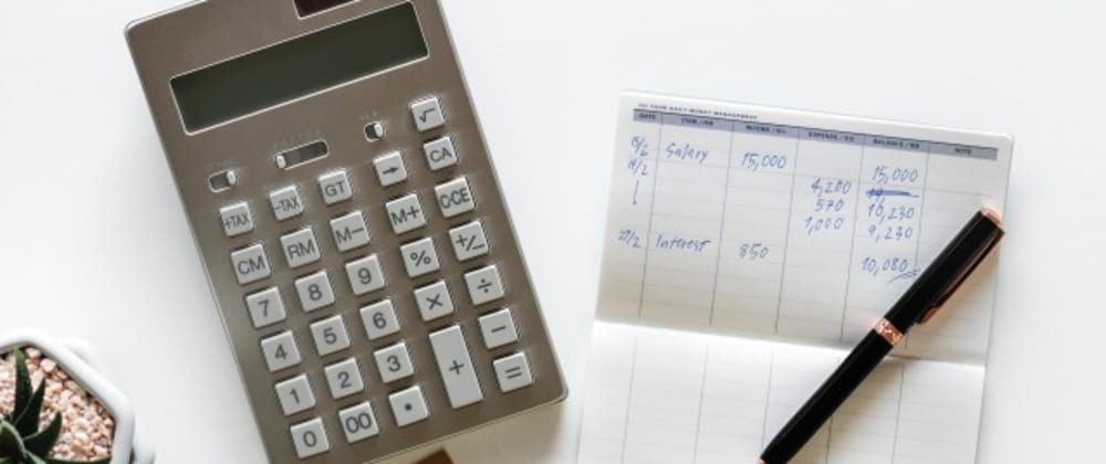 Cover image for Building An OOP Calculator And What It Means To Write A Widget Library