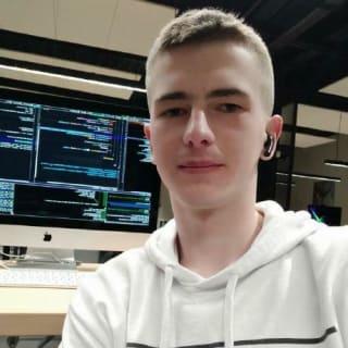 Valerii Petryniak profile picture