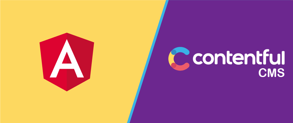 Cover image for Angular App With Contentful CMS