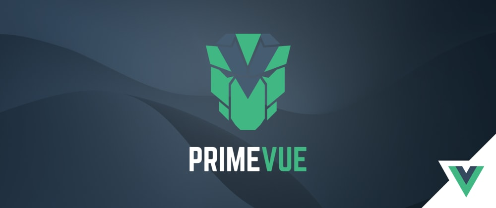 Cover image for PrimeVue 3.5.0 is ready for PrimeTime