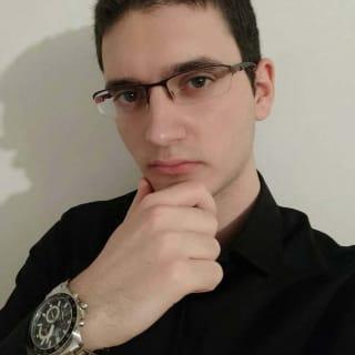 Nikola Stojaković profile picture