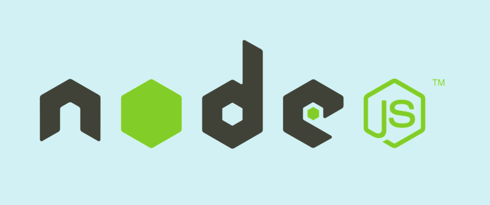 Cover image for Creating node api's became a lot easier. Introduction to build-express-api