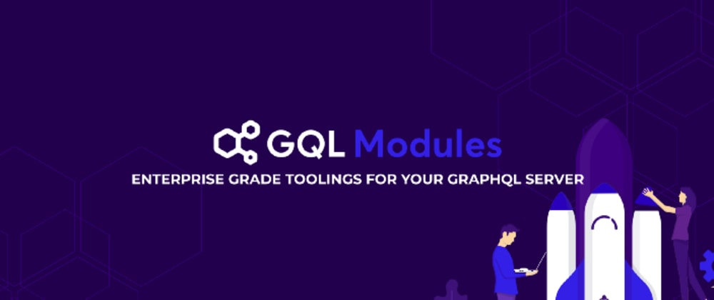 Cover image for GraphQL Modules — Feature based GraphQL Modules at scale