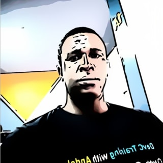Jonathan Owah profile picture