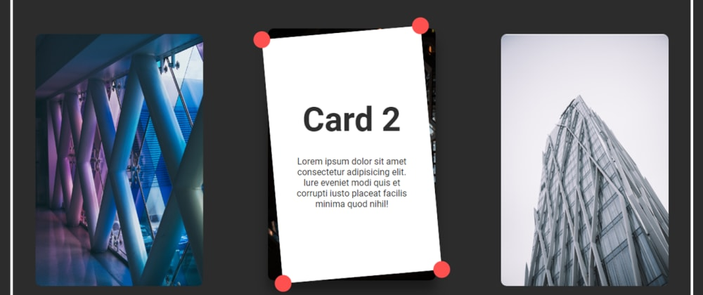 Cover image for You have never seen this card hover before