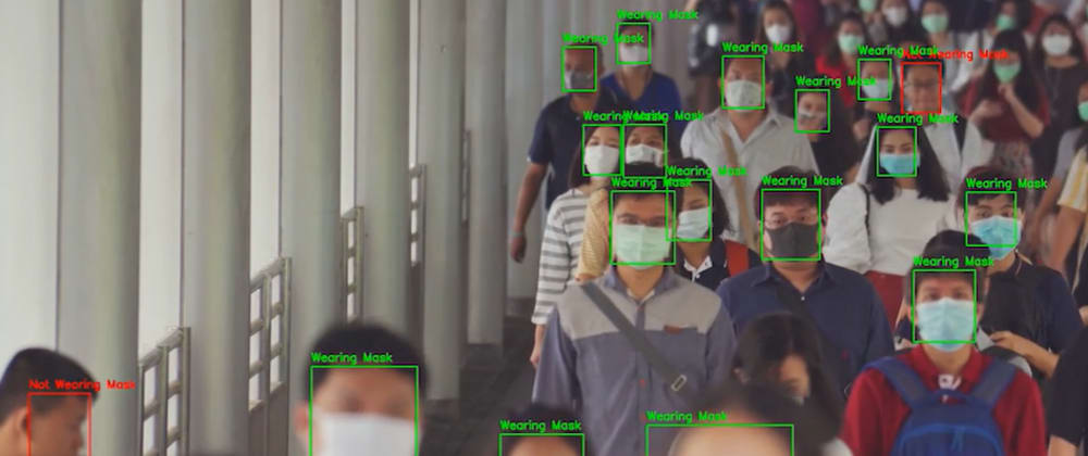 Cover image for World's most complete Masked Face Recognition Dataset is Free to Download