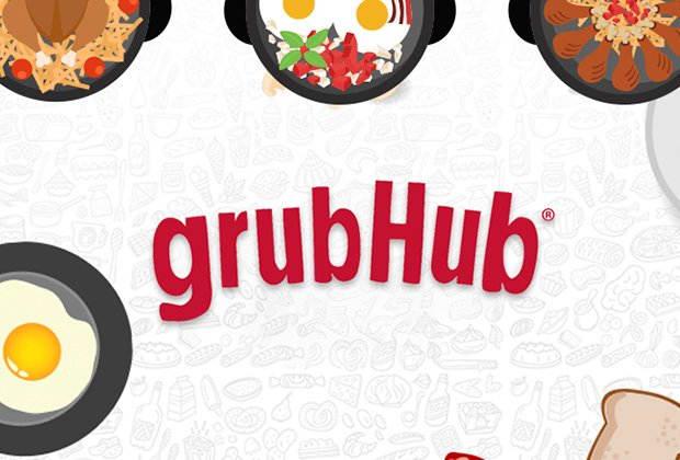 Food Ordering Apps like Grubhub
