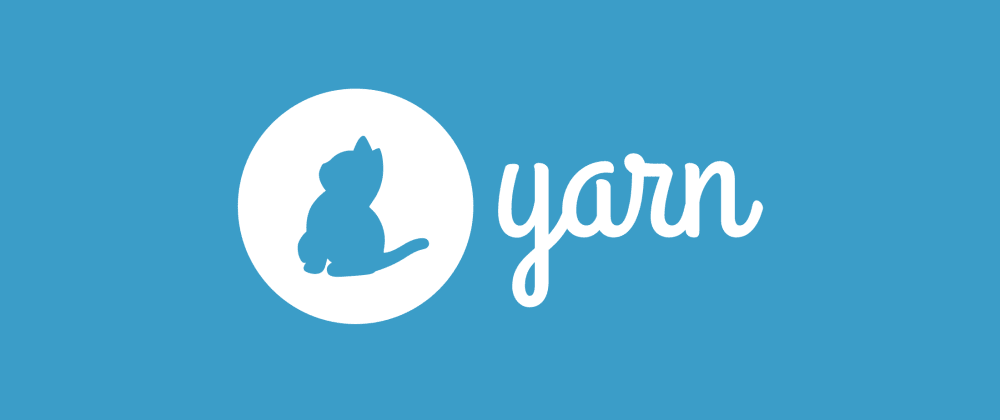 Cover image for Yarn 💞 GitHub Sponsors