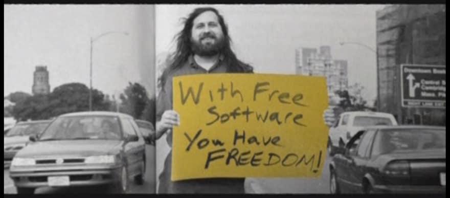 Revolution OS still