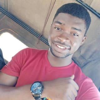 Olanrewaju A. Olaboye profile picture