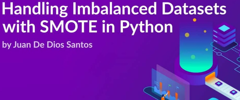 Cover image for Handling Imbalanced Datasets with SMOTE in Python