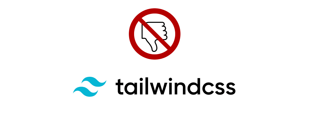 Cover image for Debunking Tailwind Counterarguments