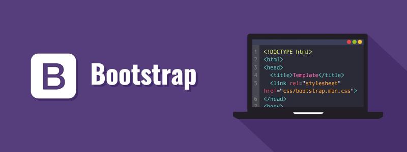 web development tools - bootsrap